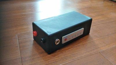 12V 11.1V 鋰電池組 3串 盒裝 高放電 10A放電 LED電源 行動電源 電動噴霧器