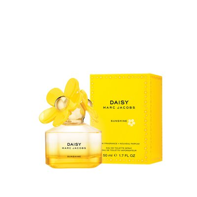 【MOLI】Marc Jacobs Daisy 小雛菊女性淡香水暖陽陽限量版50ml※