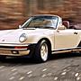 【魔玩達人】Norev 1/18 187661 Porsche 911 Turbo 1987保時捷經典敞篷車【正版特價】