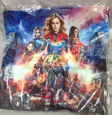 全新Avengers 4神力女超人漫威手帕