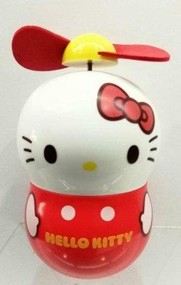 日本進口 Kitty 電扇