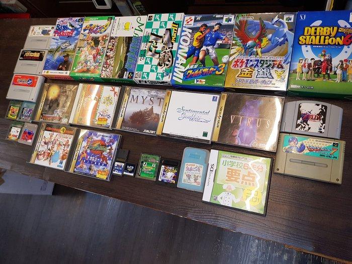 ☆誠信3C☆買賣交換最划算☆ 任天堂及各類遊戲一片50~200  超便宜   請直接來店面選購