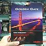 禾豐音響 公司貨 Audioquest GOLDEN GATE 3...