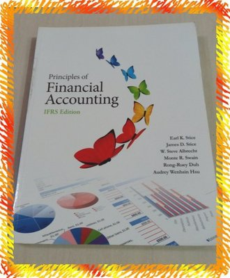 Principles of Financial Accounting IFRSEdition 9789814653848