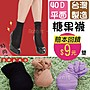 兔子媽媽(超特價!!!)台灣製, 40D糖果襪- 平面...