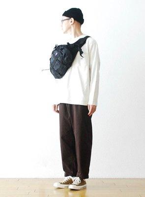 TSU 真品代購 THE NORTH FACE PURPLE LABEL 紫標 寬版錐形褲