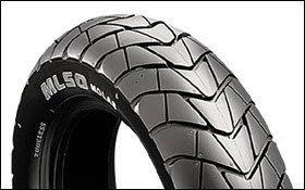 【崇明輪胎館】BRIDGESTONE 普利斯通 ML50 100/90-10 1500元 10吋 機車輪胎 熱融胎