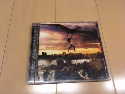 MISIA 米希亞 MARVELOUS 不思議 CD