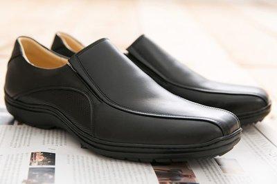 Ovan 男款 AMADEUS MIT手工質感商務皮鞋 休閒氣墊皮鞋
