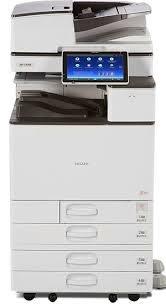 【小智】出清優惠價 理光MP-C3504 數位彩色多功能事務機 影印/傳真/雙面/網路列印/網路掃描 每分鐘輸出35張