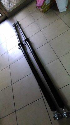 VOLVO  XC90 D5 09年柴油2.4中間傳動軸