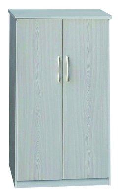 【傢俱城】塑鋼鞋櫃.塑鋼置物櫃,緩衝門片不夾手(整台可水洗)290-02
