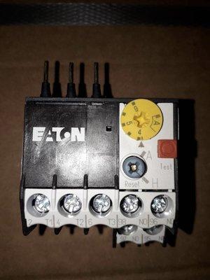商用洗碗機 洗碗機零件 ARISCO DW1040TP Overload relay  4-6A / 過載繼電器