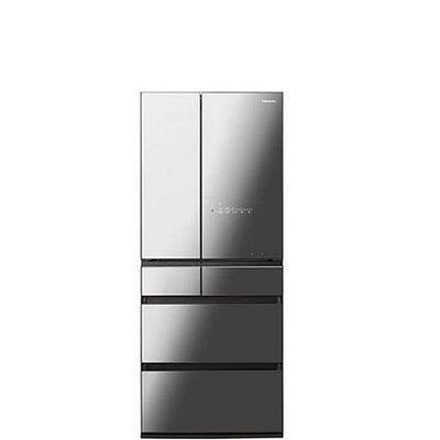 NR-F655WX-X1 日本製六門650L鏡面黑台中免運一樓定位或電梯樓層 F555HX F605HX F604VT