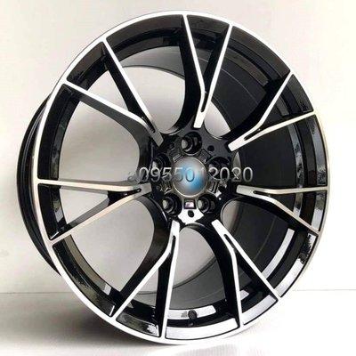 全新類BMW G90 M5輕量仕樣5孔112 19吋鋁圈20吋鋁圈G11/G12/G20/G30/G31/G32
