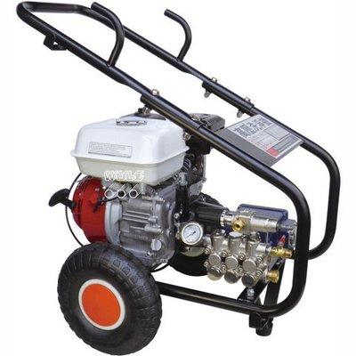 WULI物理9HP本田引擎式高壓清洗機 洗車機 新型WH-2915E2 WH2915E2取代舊型WH-2915E