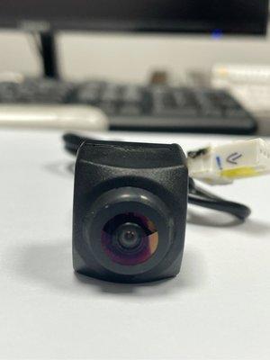 TOYOTA  ALTIS 2019~ 12代  原車原廠螢幕專用倒車影像鏡頭  專用頻率 台灣製造,  外銷日本原廠