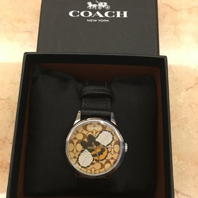 COACH 時尚手錶