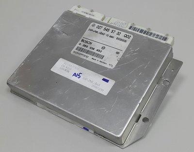 BENZ W210 2000-2002 ABS電腦 ESP電腦 PML電腦 BAS電腦 ASR 0275455732
