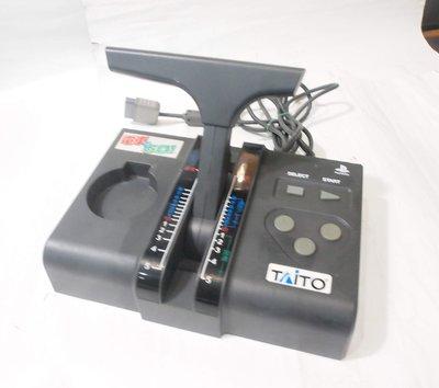 二手,PS,PS2 TAITO 電車GO 專用控制器
