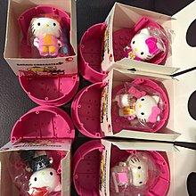 (Y825)Sanrio Characters公仔(中國限定)(一套5個)Kitty$100