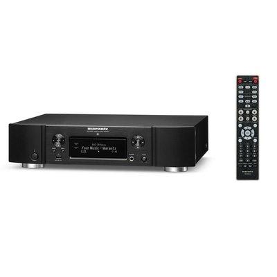 【MEIGO美購】亞馬遜Alexa和HEOS的Marantz NA6006發燒級網絡音頻播放器 New