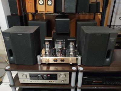 [雅悅二手音響 ] 日本製 SONY SS-H190 三音路書架喇叭