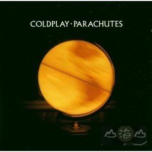 【進口版】降落傘 Parachutes / 酷玩樂團 Coldplay ---724352778324