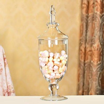 玻璃罐 糖果罐 烘培 餅乾 糖果 點心 甜點 婚禮佈置 收納瓶 餐廳 咖啡廳 candy bar 蛋糕 儲物罐 帶蓋