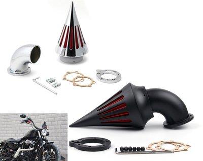 《極限超快感》Harley S&S Carburetor 改裝空濾