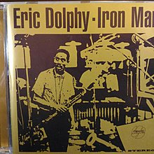Eric Dolphy ~ Out To lunch 等三張精彩稀有專輯。