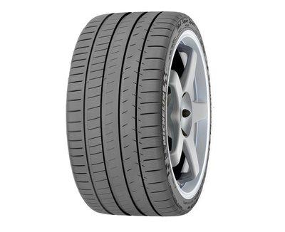 【驊慶輪胎旗鑑店】Michelin米其林 PILOT SUPER SPORT 265-35-19