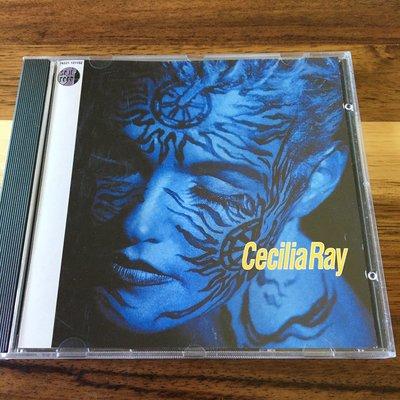 [BOX 4] Cecilia Ray