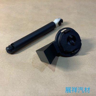 ✰展祥汽材✰Ford Focus 04- 引擎蓋鎖拉桿 4M5A-A16B-970 (純正廠)