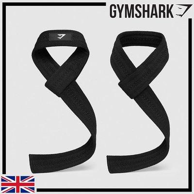 ►瘋狂金剛◄ GYMSHARK LIFTING STRAPS 助握帶 拉力帶 重量訓練 重訓