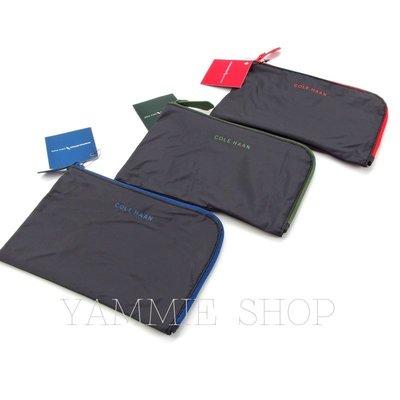 ~全場五件 ~特級防水 COLE HAAN FOR美國航空 萬用小物包 盥洗包 旅行整理包 3C收納包 (CBS53)