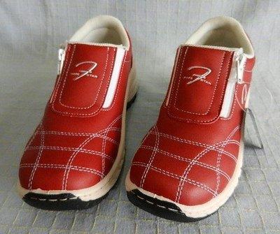 有春ㄟ舖╭☆°台灣五星 Five Star 拉鍊 縫線 工作鞋/休閒鞋/運動鞋╭☆°K330#