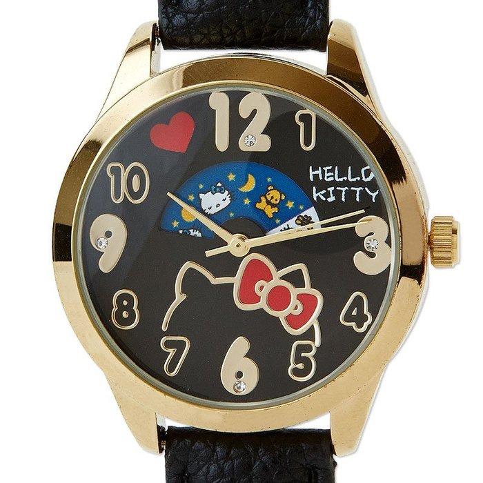 手錶 HELLO KITTY 淑女錶 三麗鷗 日本 限定  2017 新品上市 現貨 小日尼三 41+ 日本代購可