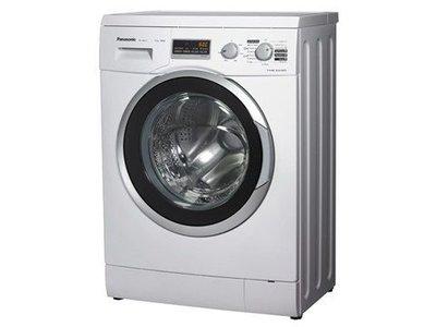 Panasonic樂聲NA106VC6 6kg[愛衫號]歐洲前置式洗衣機 全新行貨  香港代理保養 包送貨及代理基本安裝