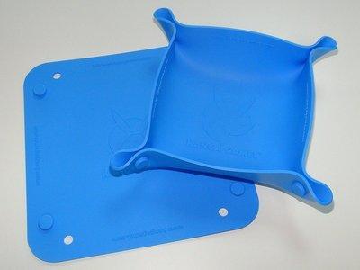 大安殿實體店面 可選色 多功能骰盤 1包2入 Dice Bowls Dice Tray 也可用來裝 token 桌遊周邊