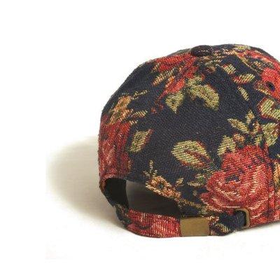 |The Dood Life|DIGNITY ディグニティー Vintage Gobelin Cap / 古着緹花棒球帽