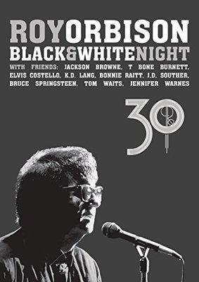 純經典之夜-30周年紀念版(進口)(BLUERAY) / 洛伊歐比森 --- 88985412622