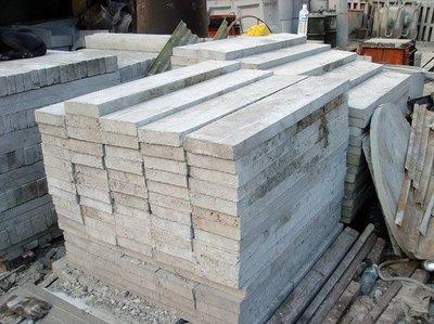 【路卡傢飾~園藝造景】建築用月眉 水泥板 水溝面板 石板 圍籬 水泥柱 花架椅 地板