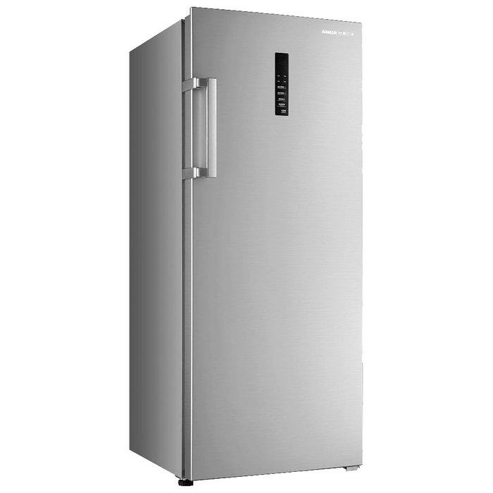 SANLUX 台灣三洋 200L 單門 直立式 冷凍櫃 SCR-200F $12700