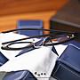 【睛悦眼鏡】簡約風格 低調雅緻 日本手工眼鏡 YELLOWS PLUS 54127