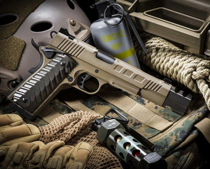 [01] KJ KP16 手槍 瓦斯槍 ( BB槍BB彈瓦斯槍玩具槍CO2槍CO2直壓槍短槍模型槍手槍KJ KP16