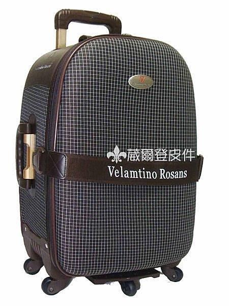 《缺貨中補貨葳爾登》硬面29吋五輪360度防水旅行箱登機箱拉桿行李箱29吋2181咖啡色