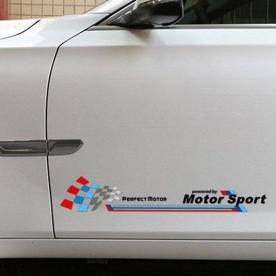 BMW 車身貼紙 拉花 E39 E60...