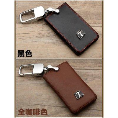 真皮 LUXGEN 納智捷 U6 U7 S5 感應 s3 U5 名片型 M7 鑰匙包 鑰匙套 保護套 父親節 皮套 智慧