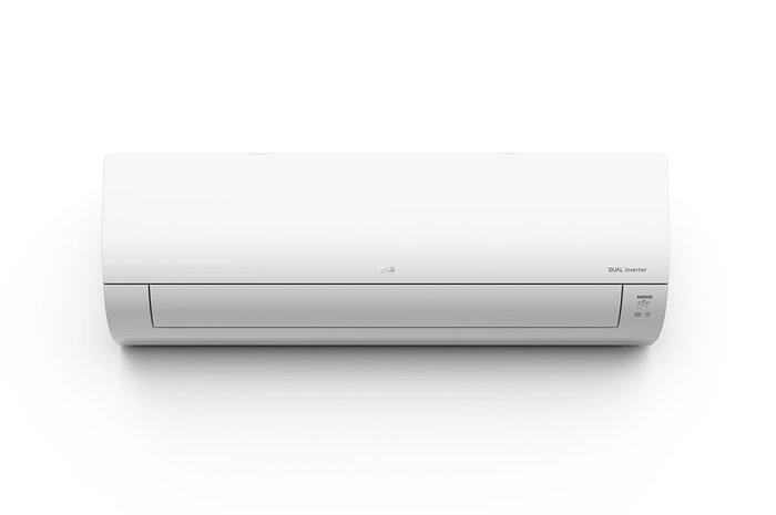 【棋杰電器】LG LSN41DHP_LSU41DHP DUALCOOL雙迴轉變頻空調-旗艦冷暖型
